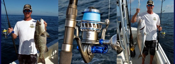 Canyon Reels – Island Discount Tackle