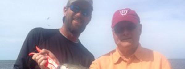 Captain Ryan Hackney – Fishing Report – 03-11-2013