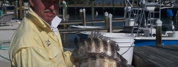 Captain Danny Stasny – Fishing Report – 03/14/13