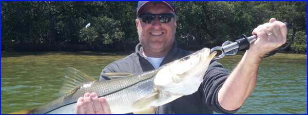 Captain Danny Stasny – Fishing Report – 03-25-2013