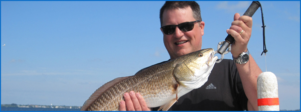 Captain Rick Gross – Fishing Report – April-08-2013