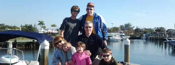 Captain Kasay Gunter – Coastline Dolphin and Snorkeling Excursions – 04-01-2013