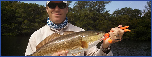 Anna Maria Island Fishing Report: Captain Aaron Lowman-04-28-2014