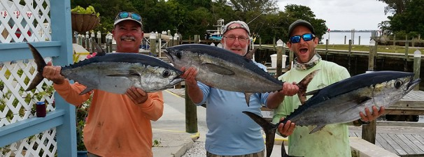 Anna Maria Island Fishing Report: Captain Aaron Lowman – May 16, 2015