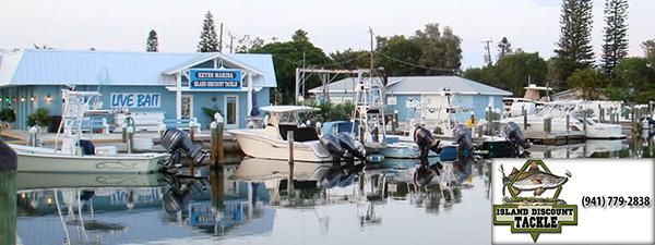 Marina Services