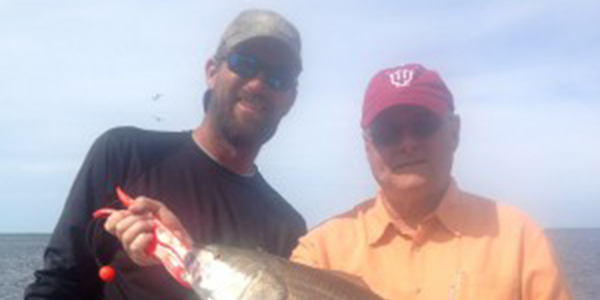 Captain Ryan Hackney – Fishing Report – 03-11-2013