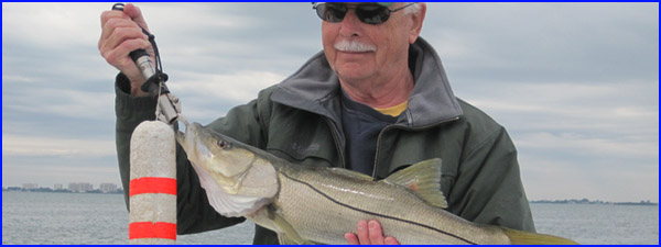 Captain Rick Gross – Fishing Report – 03-25-2013