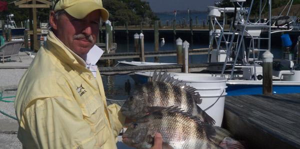 Captain Danny Stasny – Fishing Report – 03/14/13