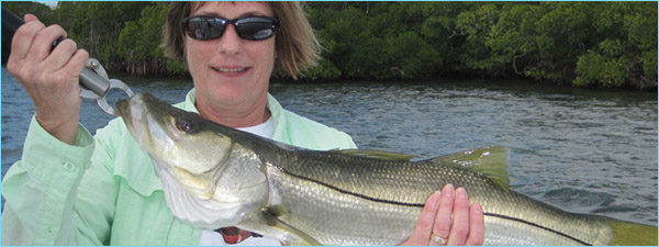Captain Rick Gross – Fishing Report – 03-18-2013
