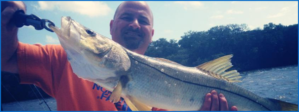 Captain Mark Howard – Fishing Report – April-08-2013