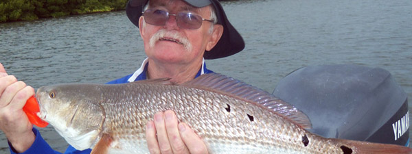 Anna Maria Island Fishing Report: Captain Danny Stasny 04-15-2013