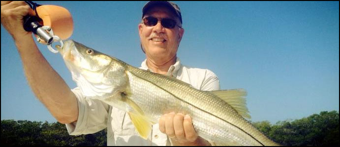Anna Maria Island Fishing Report: Captain Mark Howard-04-22-2013