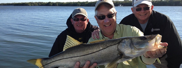 Captain Josh Peurifoy – Fishing Report – 04-01-2013