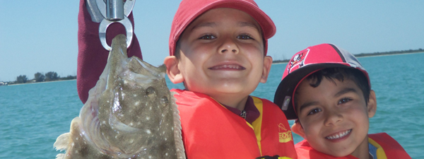 Captain Danny Stasny – Fishing Report – 04-01-2013