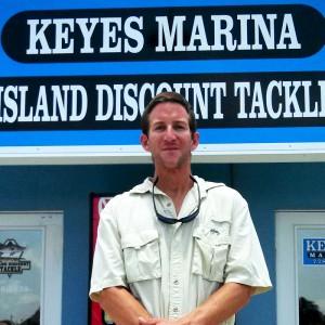 Captain Aaron Lowman