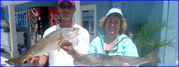 Anna Maria Island Fishing Report: Captain Aaron Lowman-Redfish-08-08-2013