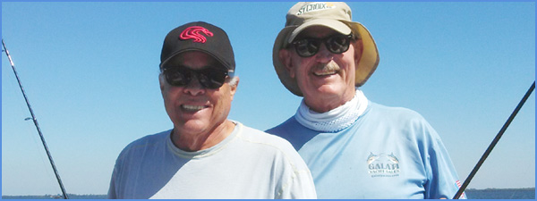 Anna Maria Island Fishing Report: Captain Aaron Lowman-03-04-2014