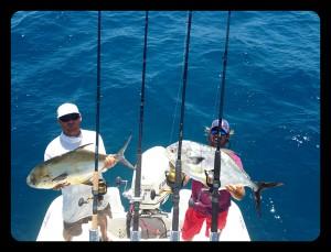 permit fishing anna maria island