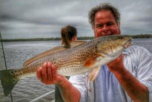 anna maria island redfish october 2014