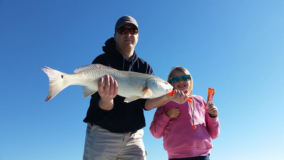 Anna Maria Island Fishing Report: Captain Aaron Lowman-02-20-15