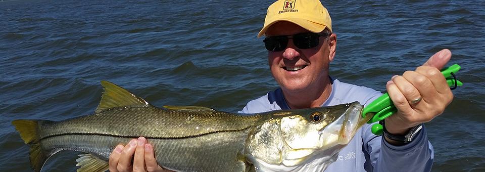Anna Maria Island Fishing Report: Captain Aaron Lowman-03-17-15
