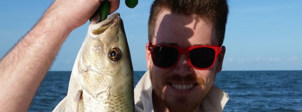 Anna Maria Island Fishing Report: Captain Aaron Lowman – June 29, 2015