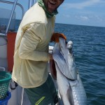 bucket mouth tarpon