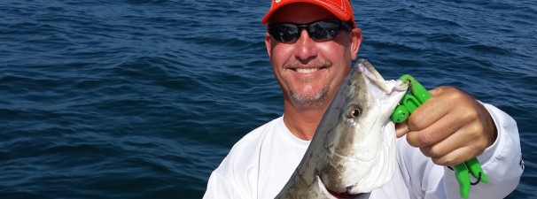 Anna Maria Island Fishing Report: Captain Aaron Lowman – July 2, 2015