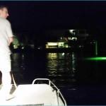 night docks