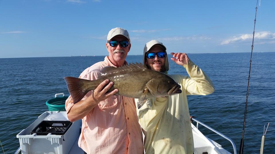 Anna Maria Island Fishing Report: Captain Aaron Lowman – November 13, 2015