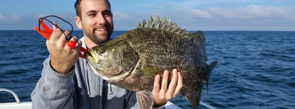 Anna Maria Island Fishing Report: Captain Aaron Lowman – December 07, 2015