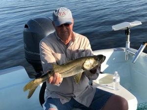 Catch and Release Snook