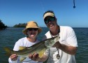 Snook, Snapper and Black Drum- Capt. Dan Jolitz